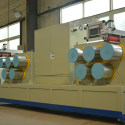 YZJ continuously develops and innovates packaging and belt machinery to improve the international market