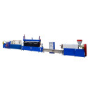 Reinforced Updated PP Strap Making Machine1-1