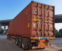 Why freight is costly before holidays?
