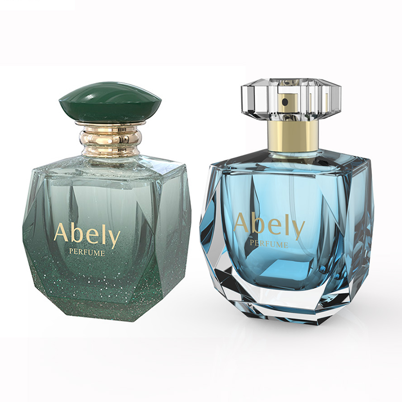 design perfume bottles