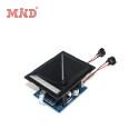 CCD sensor 2500dpi ccd barcode laser scanner engine module