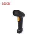 High speed bluetooth barcode scanner 1D QR code wireless honeywell handheld barcode scanner
