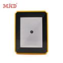 Supermarket desktop portable mobil payment box machine pos qr code reader 1d barcode scanner