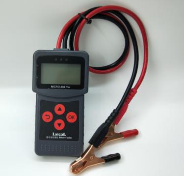 蓄电池测试仪的几种测试结果你知道么?蓝格尔检测仪来帮助您深入了解一下