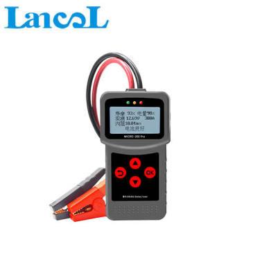 蓄电池检测仪与万用表的区别