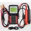 蓝格尔蓄电池检测仪让蓄电池测试变得简单高效