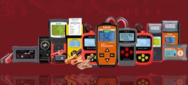 致所有用户:蓝格尔蓄电池检测仪测试注意事项以及测试方法