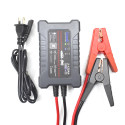 New Product 2 in 1 CAT-100 12V/3A Bluetooth Smart Battery Charger&Tester for Automotive Car and Motorcycle