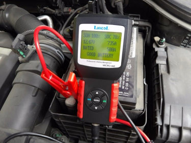 Signs of A Weak Car BatteryII
