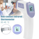 GM3655 Forehead Temperature Gun Infrared Digital Thermometer