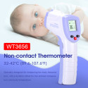 Non-contact Thermometer 32-42°C (89.6-107.6°F) WT3656