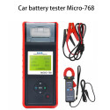 Car Battery Tester MICRO-768A