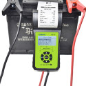 12 Volt Battery Analyzer