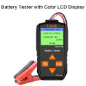 Diagnostic Tools 12V Car Battery Tester