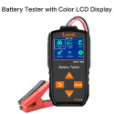 12V Battery Tester Analyzer