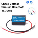 Customized Bluetooth Car Battery Voltage Monitor For Andriod