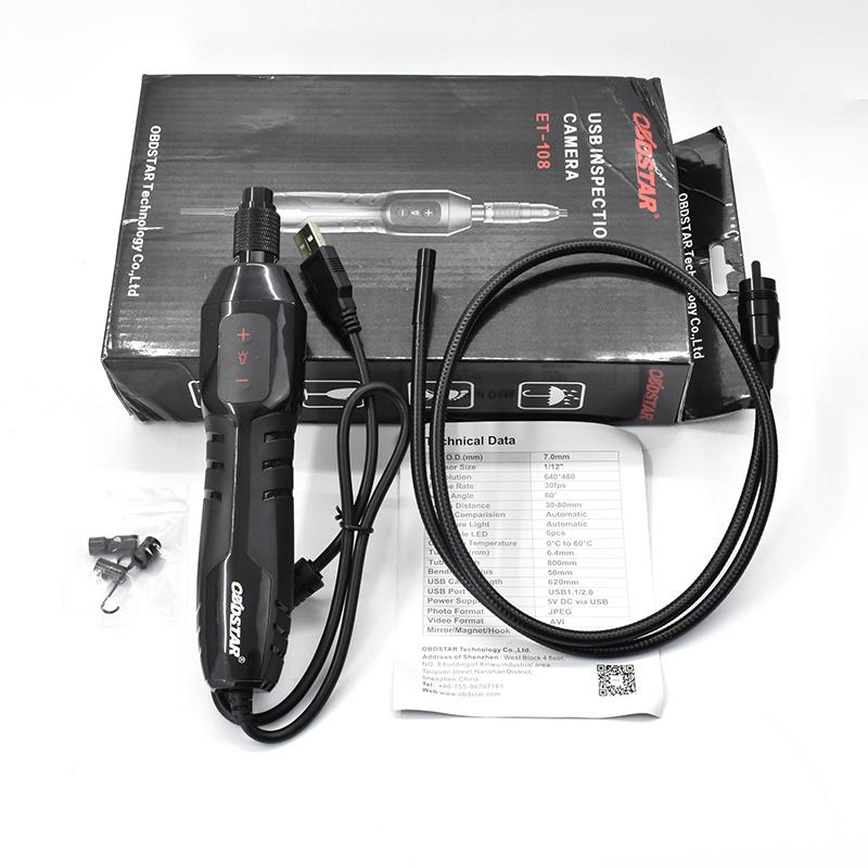 USB Inspection Camera