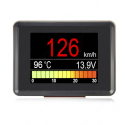ODB2 Speedometer Car Smart Digital Computer Head Display Meter