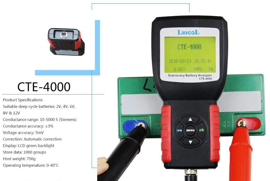 deep cycle battery tester