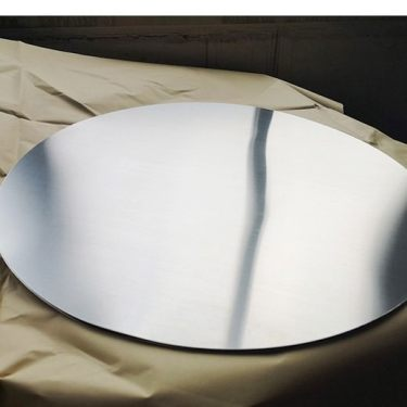How to Choose a Top Aluminum Circle Supplier?