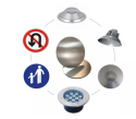 Why Should High-quality Machines be Equipped with Aluminum Circle?