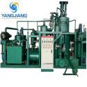 Pyrolysis Oil Distillation Plant - Motor Oil Distillation into Base oil
