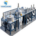 Used Oil Re-refining Plant with Engineers Available and After-sales Service Provided