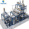Used Oil Refinery Plant with CE Standard