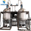 Multifunctional Solvent Extraction Machine - Recycle Used Oil to Diesel/Base Oil