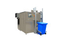 Commercial Food Waste Disposal System