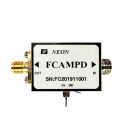 FCAMPD Amplified RF InGaAs Pin Photodetector