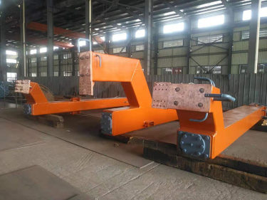 Spare Parts (Ⅰ) of Steelmaking Plant