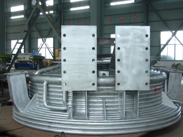 Spare Parts (Ⅱ) of Steelmaking Plant