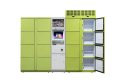 smart locker and parcel locker manufacturers