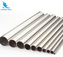 Mirror Polished Sanitary Welded 304 316L Stainless Steel Tube