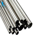 Made in China Stainless Steel Seamless Pipe For Construction