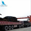 HRB400Cr HRB500Cr 8-28mm Reinforced deformed steel rebar for construction in turkey