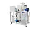 Special Design Multi-functional Vacuum Lube Oil Distillation Plant