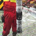 Disintegrating Frac Plug On-site Technical Service