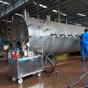 Portable Hydraulic Test Service