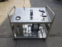 Hydrostatic test unit to Thailand