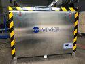 Wingoil Pressure Testing Remote Console delivered to Indonesia