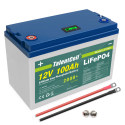 Customized 12V 6Ah 30Ah 60AH 100AH 150Ah 200Ah 270Ah 310AH 400AH Lifepo4 Lithium Battery Lithium Iron Phosphate Battery