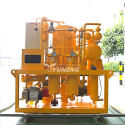 turbine oil purification machine