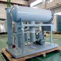 hydraulic oil filtration