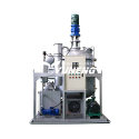 YNZSY Used Black Oil Recycling Machine