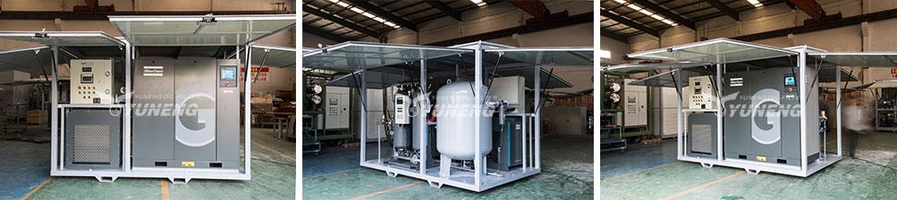 GF Transformer Dry Air Generator