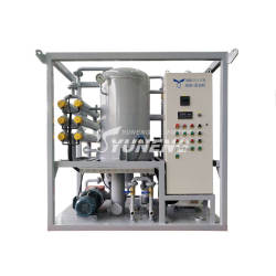 The Necessity of Transformer Oil Dehydration