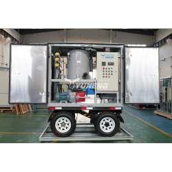 Why Choose a Transformer Oil Purifier?