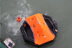 An Article Help You Learn The Inflatable Life Raft Quickly